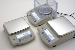 Cân điện tử Shinko Denshi model AJ, Electric weight scale