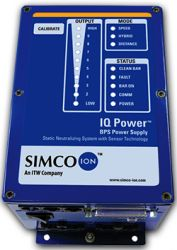 Thiết bị đo điện Simco IQ Power Static neutralizing system BPS power supply