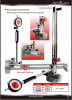 Bore Gauge Checkmaster Metrology | Model BGC-9200 | Model BGC-9300 | Model BGC-9600