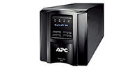 Bo luu dien APC Smart-UPS,360 Watts /500 VA,Input 100V /Output 100V, Interface Port Smart-Slot
