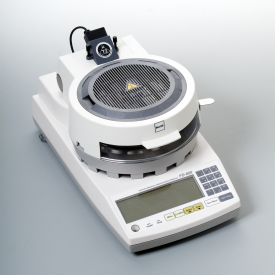 Cân sấy ẩm SHinko Denshi model FD, Infrared moiture scale