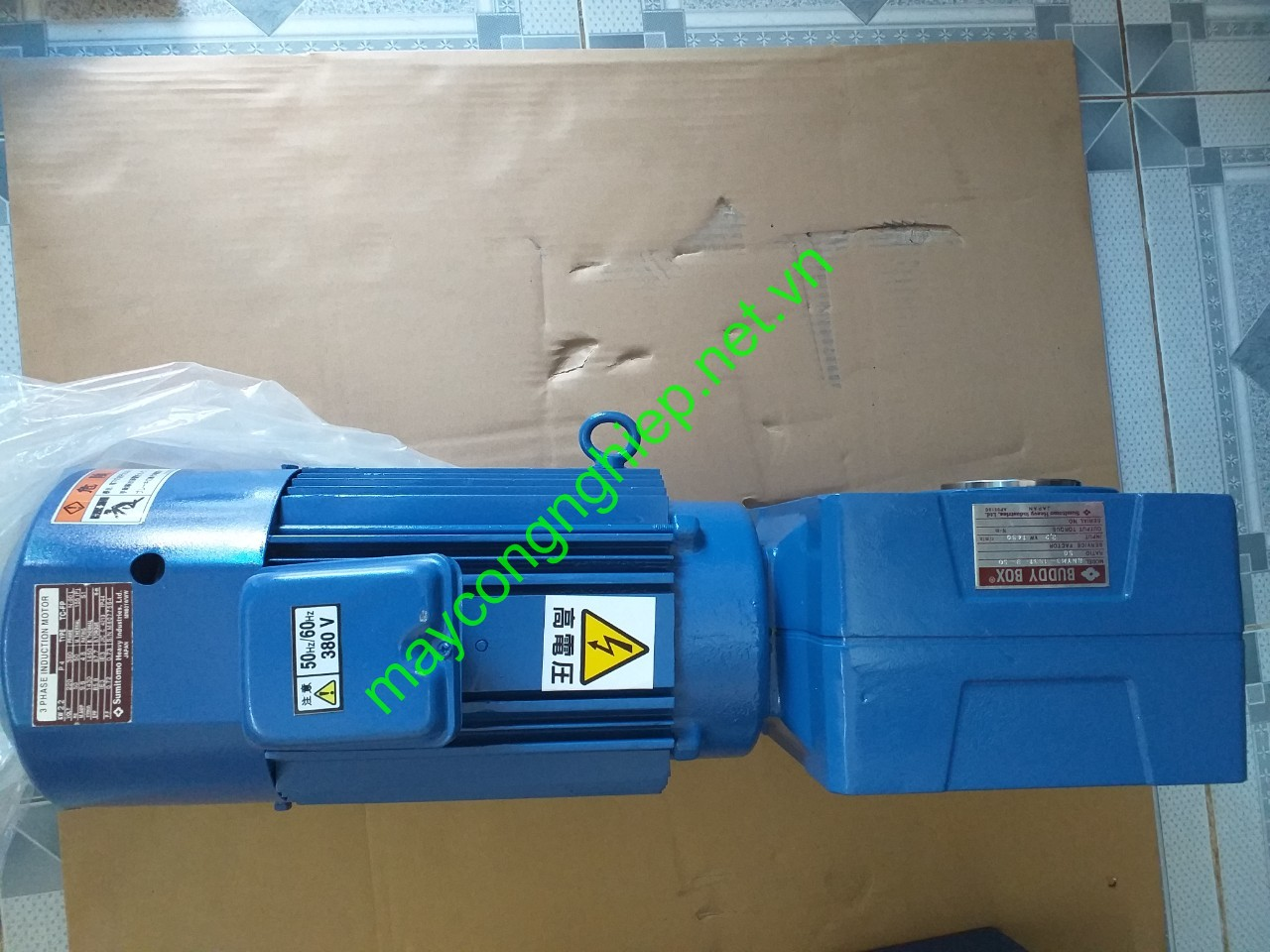motor-giam-toc-cot-am-sumitomo-hyponic-2-2kw-1-50-2