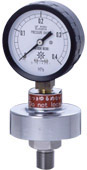 Use of PK-7 small size pressure gauge model
