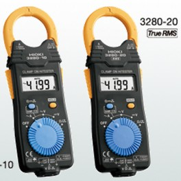 Ampe kẹp Hioki model 3280-10, AC current clamp meter