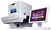 Máy phân tích X-RAY Horiba,XGT-5200WR X-ray Analytical and Imaging Microscope